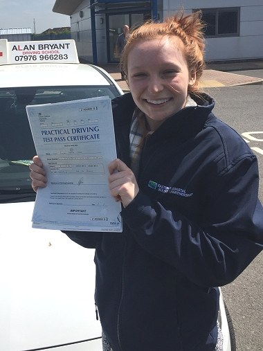 driving lessons Gosport Hampshire